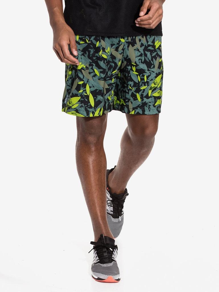 Adidas krótkie spodenki męskie szorty ClimaLite AI3309