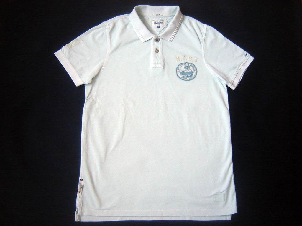 Koszulka Polo Tommy Hilfiger XXL
