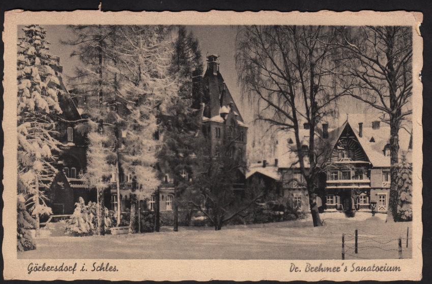 ( 004 ) SOKOŁOWSKO - GORBERSDORF