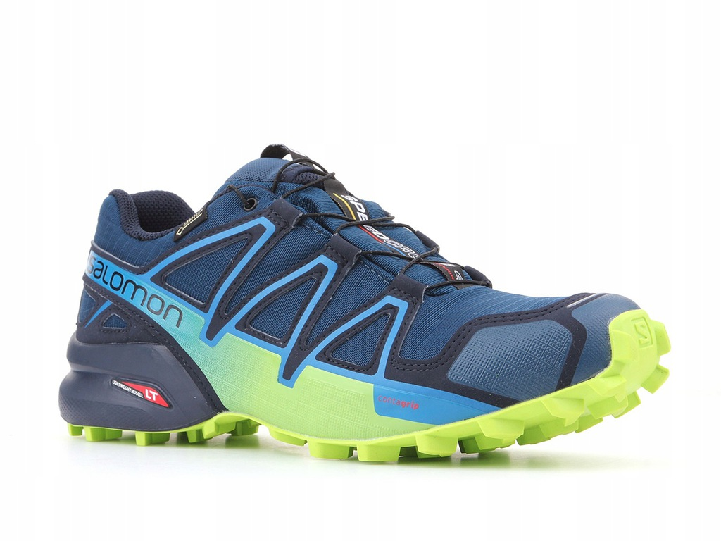 Buty Salomon Speedcross 4 GTX 404923 r.EU 41 13