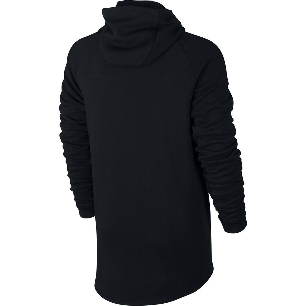 bluza męska nike nsw tech fleece windrunner r