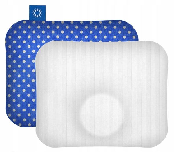 Poduszka Ortopedyczna Head Care Basic 7720700634 Oficjalne Archiwum Allegro