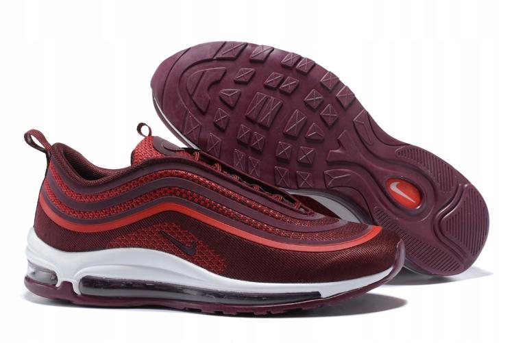 Nike Air Max 97 Premium Bordeaux Ultra r.41