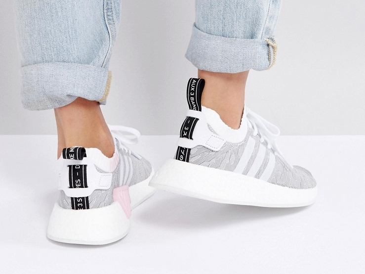 adidas Originals NMD R2 damskie buty 38