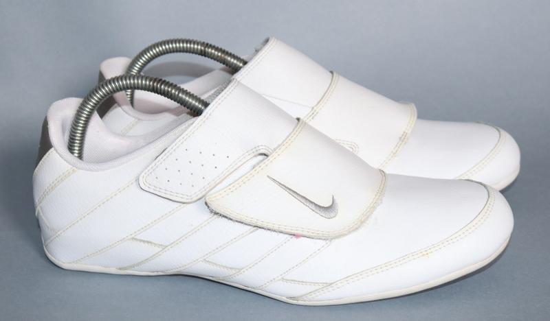 buty sportowe męskie na rzepy nike