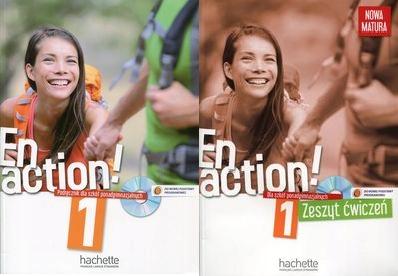 en action 1 podręcznik wieloletni