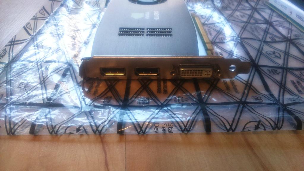 Nvidia Quadro Fx 1800 Bcm 7290361553 Oficjalne Archiwum Allegro