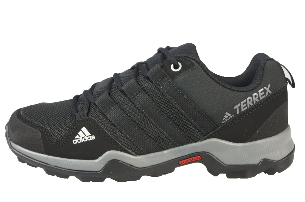 Adidas Buty Terrex Ax2r K BB1935 CblackCblack