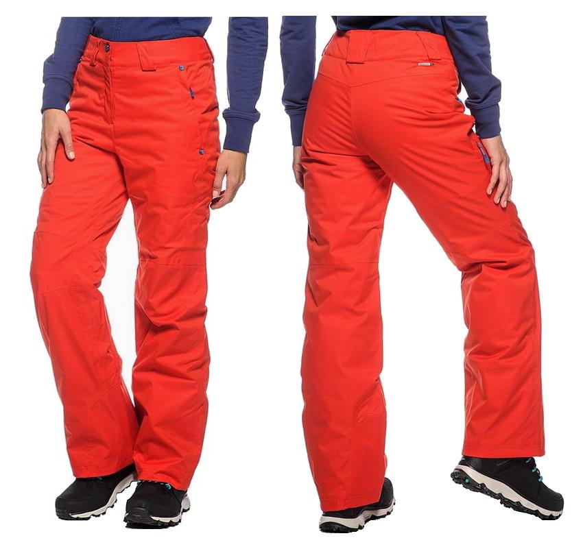 Salomon Response spodnie damskie narciarskie XL