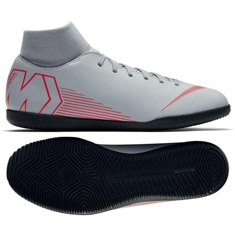 Buty halowe Nike Mercurial Superfly 6 r.47