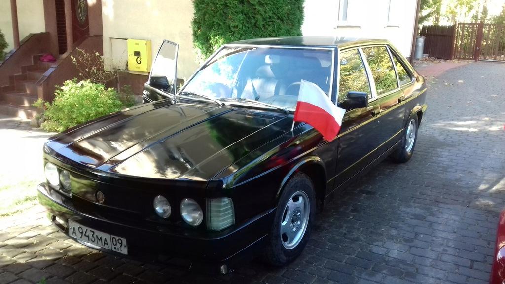 Tatra 613-3