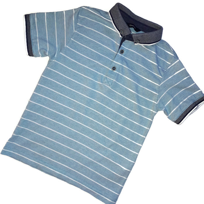 George koszulka polo 116-122
