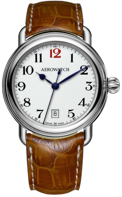 ZEGAREK MĘSKI AEROWATCH 42900 AA15