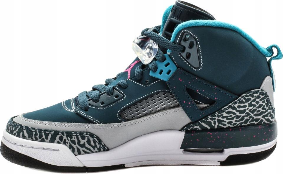 Buty Nike Air Jordan Spizike 317321 407 R 38,5 7400695464