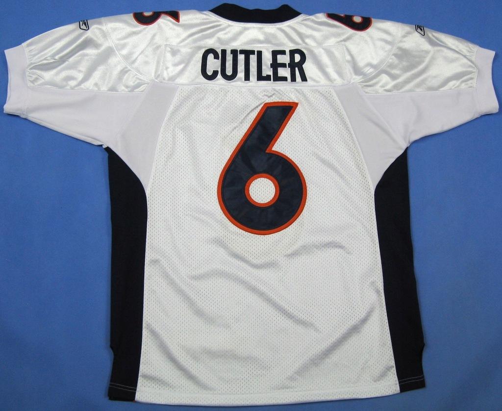 Koszulka DENVER BRONCOS _ NFL _ REEBOK__JAY CUTLER
