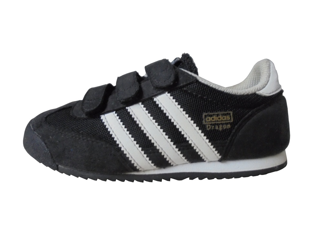 Skórzane Adidas Dragon. Stan idealny. r 30 12