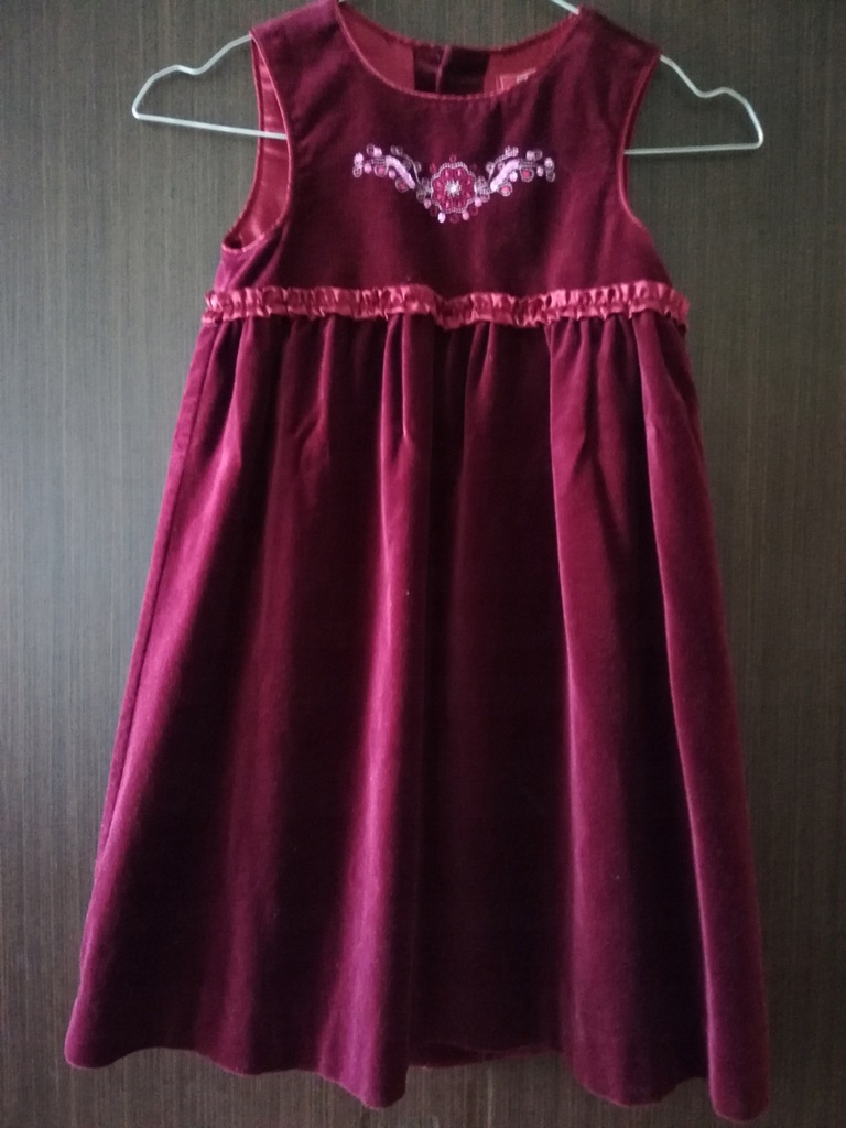Sukienka Reserved 116cm