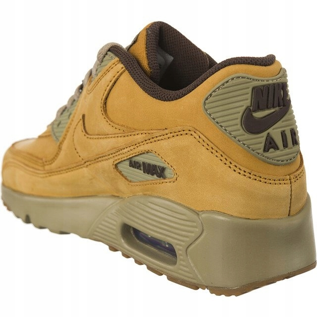 Nike Air Max 90 Winter Prm Gs 943747 700 r.36,5