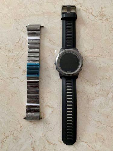 Zegarek Fenix 3 Sapphire Performer - NOWY