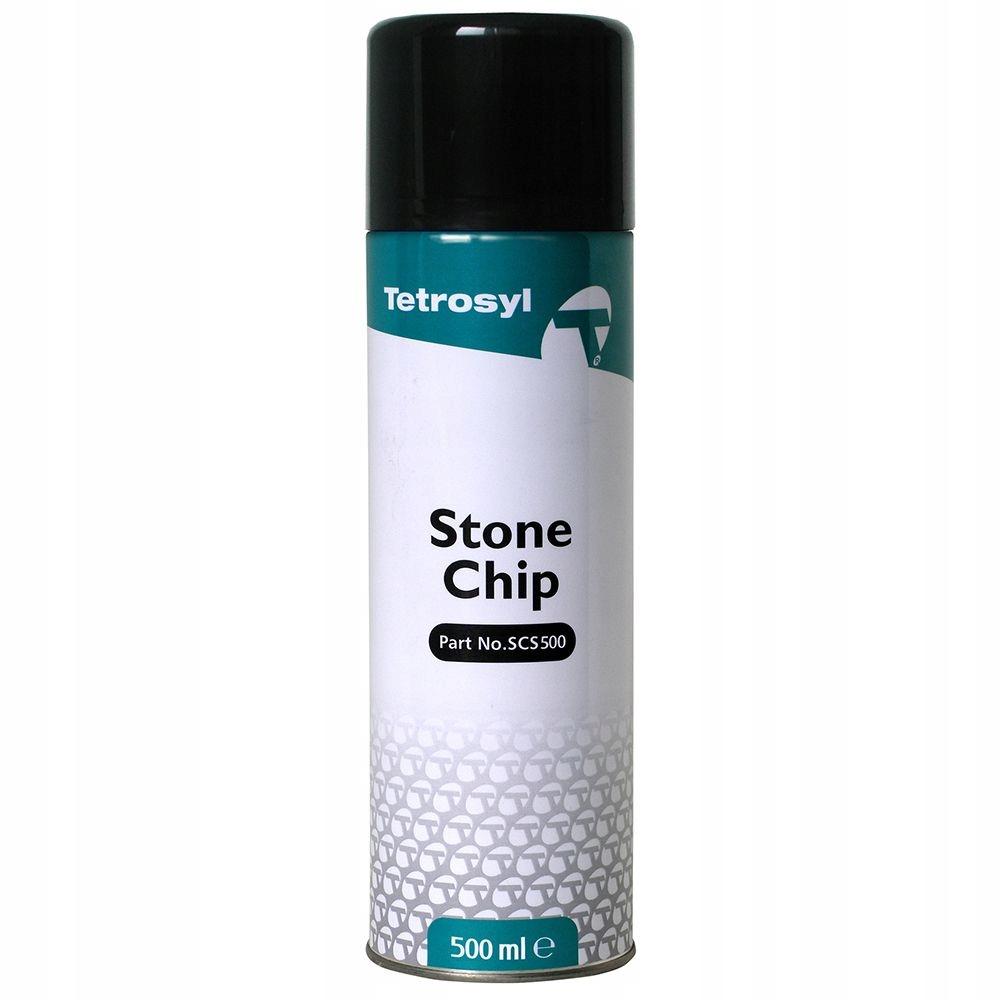 CARPLAN Stone Chip Ochrona przed kamieniami Black