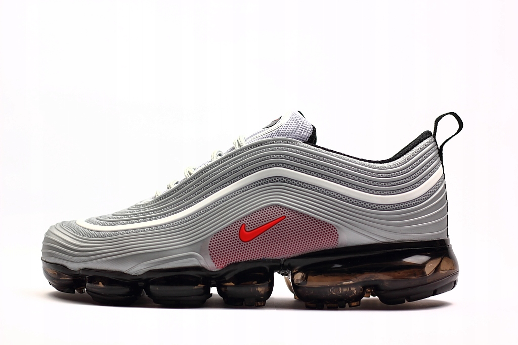 Buty Nike Air MAX 97 3 SZARE 2018 r.43 HIT!