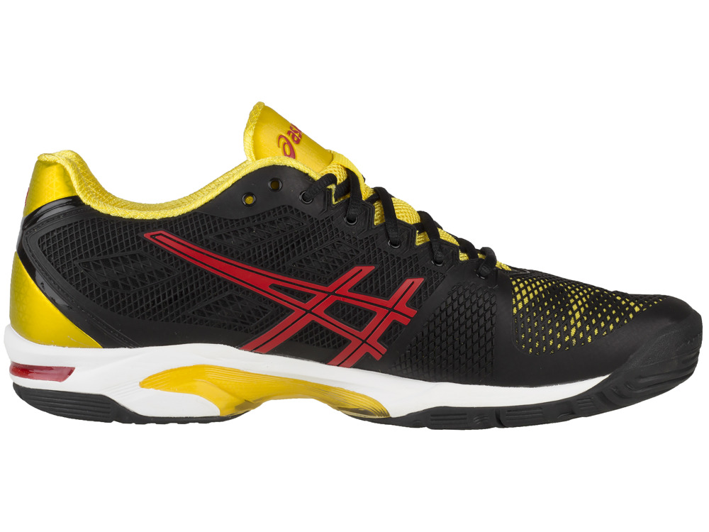 Nowe Asics Gel Solution Speed E400Y 9023 49