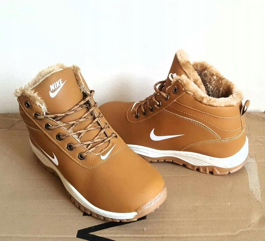 Buty Trapery Damskie Nike 41 Nowe 7666914115 Oficjalne Archiwum Allegro