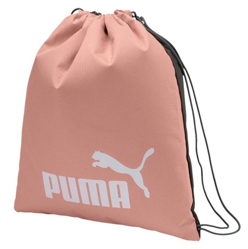 Worek Na Obuwie Puma Pudrowy Róż