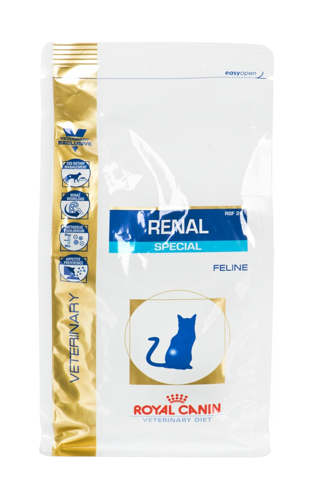 Royal Canin VD Cat Renal Special 0,5 kg