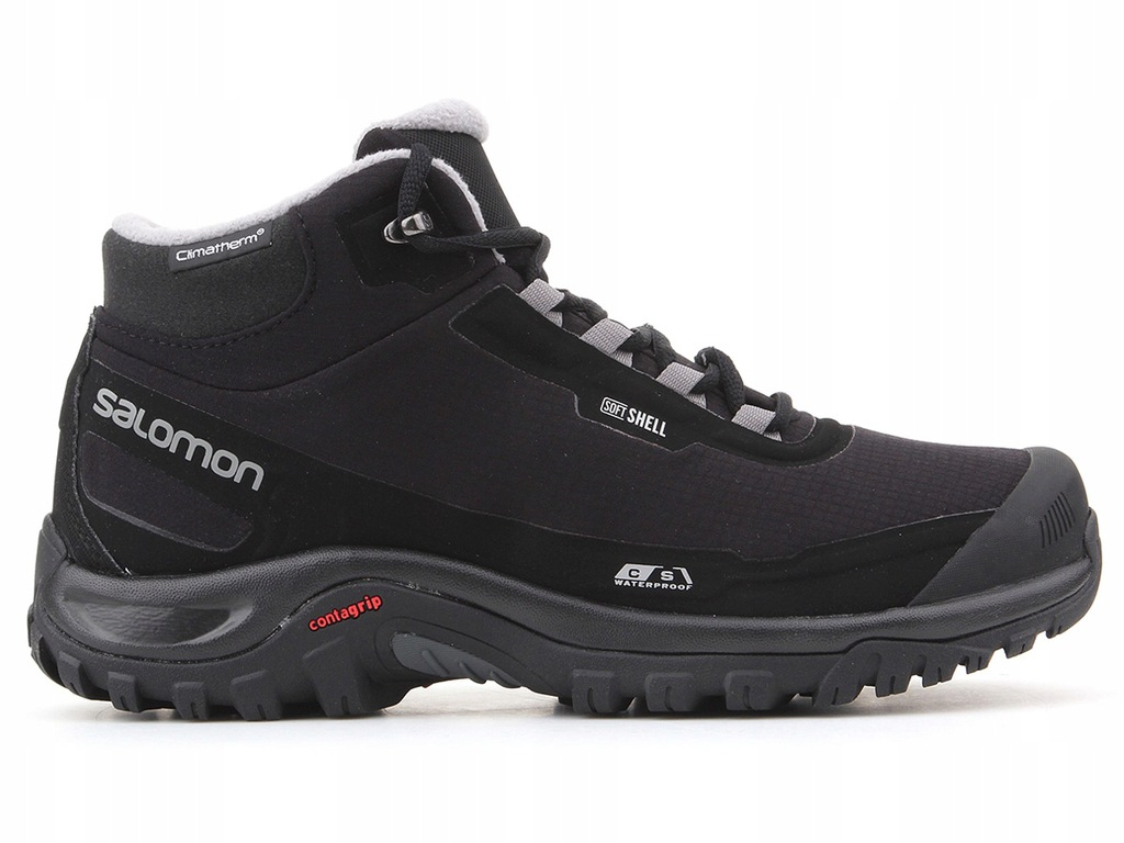 Buty Salomon Shelter CS WP 404729 r.EU 42 23