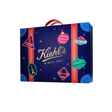 Kalendarz Adwentowy Kiehl S 2018 Nowy Oryginalny 7680852062 Oficjalne Archiwum Allegro