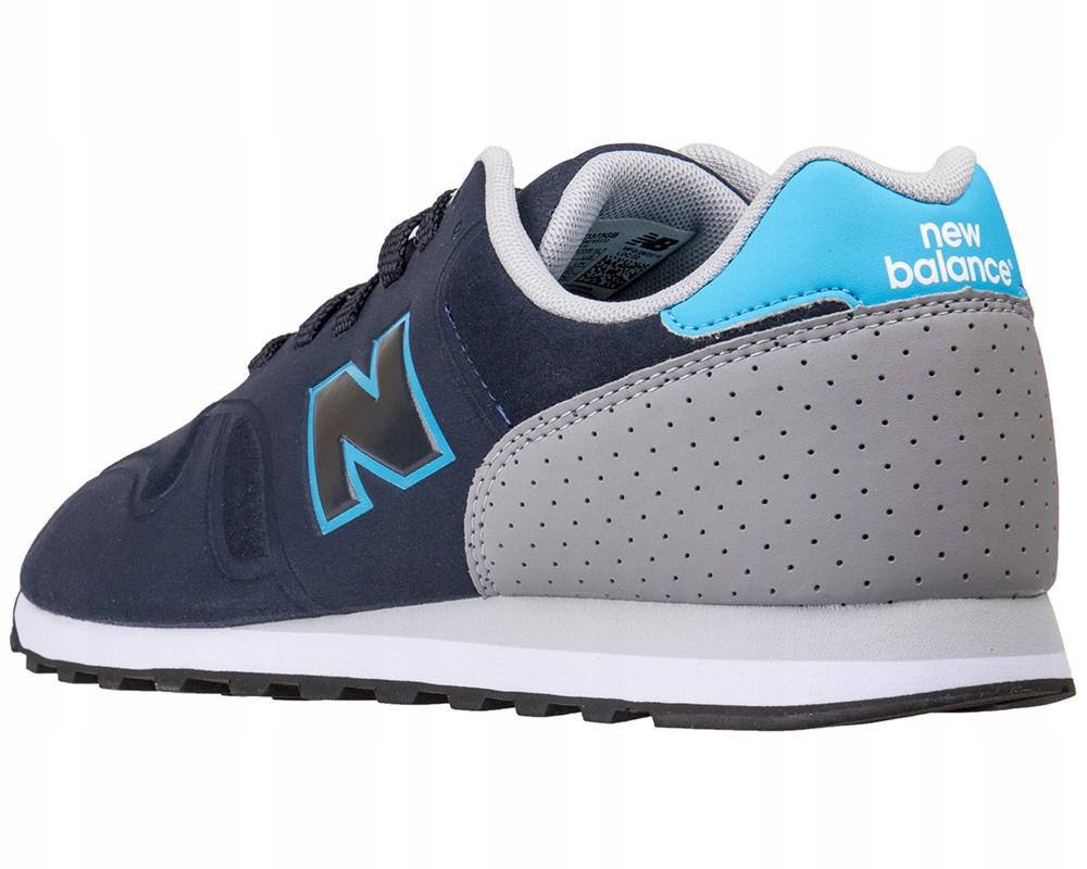 Męskie buty sportowe New Balance MD373GB OSTATNIA