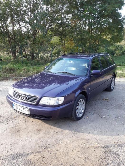 Audi A6 C4 7008038896 Oficjalne Archiwum Allegro