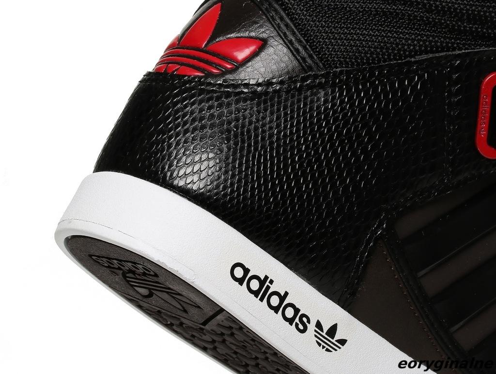 Buty męskie Adidas AR 2.0 Mid D67473