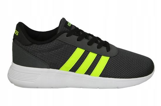 Buty Adidas Lite Racer czarne BB9774 r.43 13