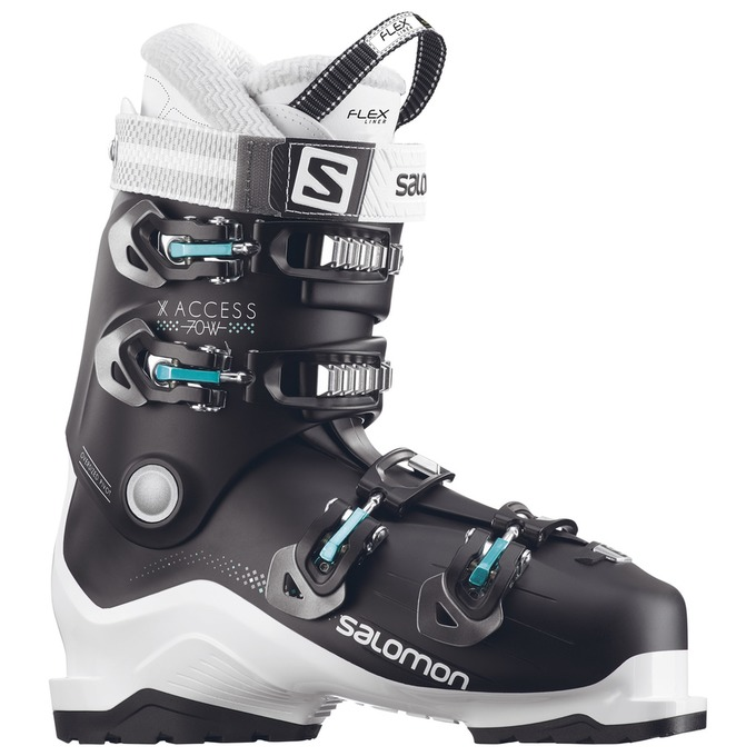 Buty Salomon X Access R80 Wide rozm. 27.5 ski24_pl