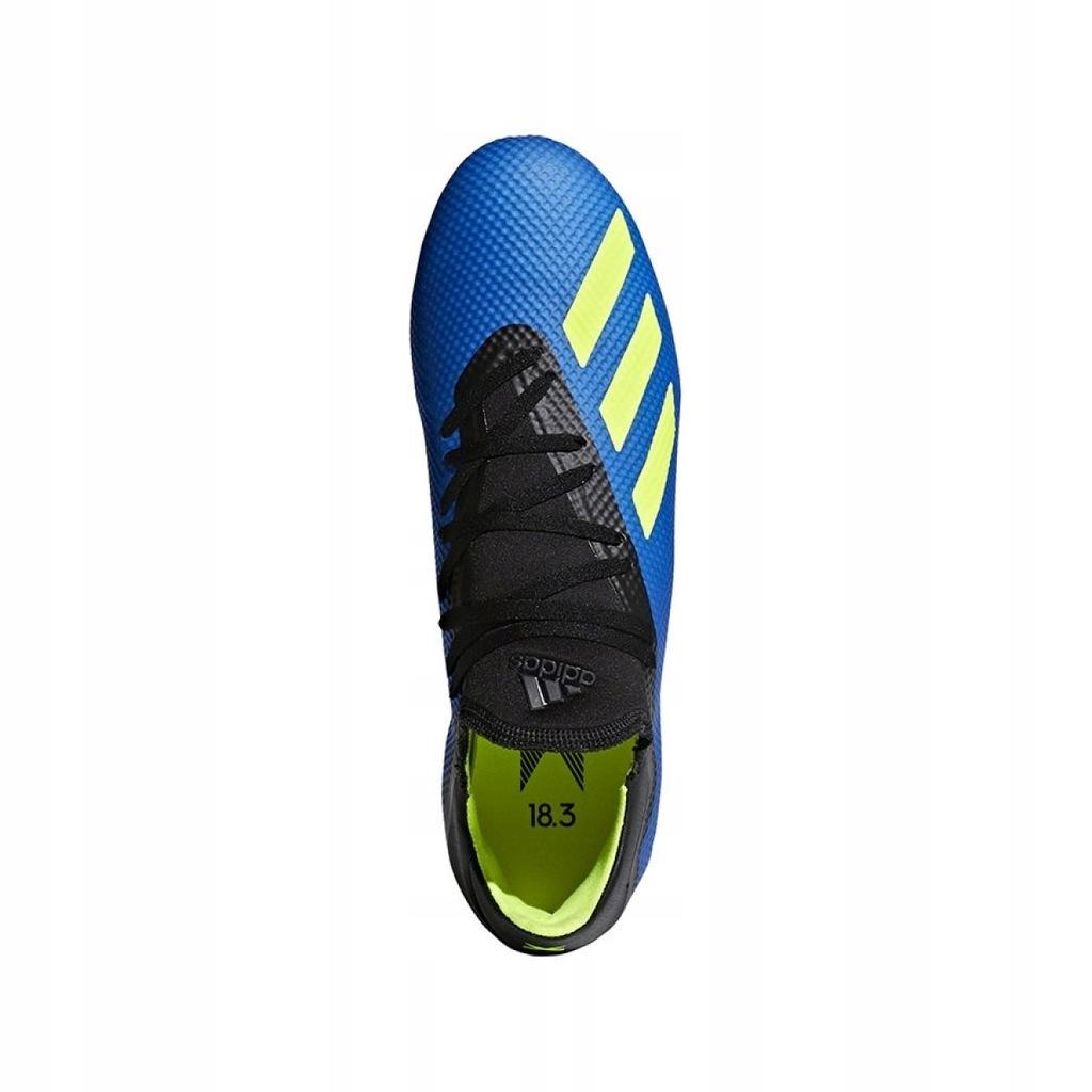 Buty adidas X 18.3 FG M DA9335