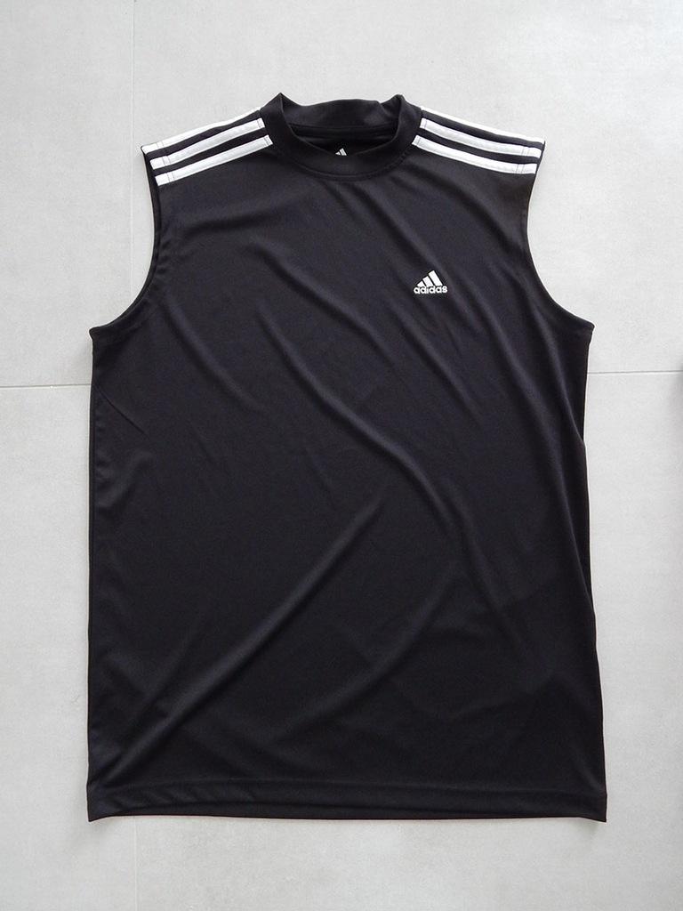 Adidas Koszulka bez rękawów M siłownia trening