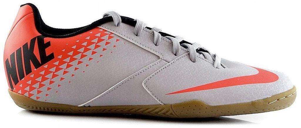 buty piłkarskie halowe bomba x nike