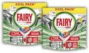 Fairy Tabletki do zmywarki Platinum Plus 168 szt.
