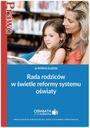 Rada rodziców w świetle reformy systemu oświaty Pa
