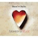 Fundamentem jest Miłość (Mocni w Duchu) - CD
