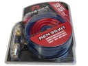 Zestaw Solidnych Kabli 35mm2 by Hifonics REN35KIT