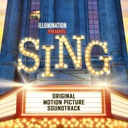 SING - SOUNDTRACK CD Folia PIOSENKI Z FILMU