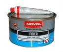 NOVOL FIBER 1,8kg Szpachlówka włóknem szklanym