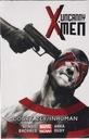 Uncanny X-Men 3 Dobry, zły, Inhuman