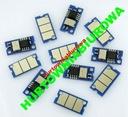 chip Minolta Magicolor 4750 4790 4795 CMYK FV