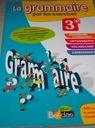 La grammaire per les exercices 3