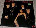 Spargo - Hold On - LP Ger. mint-