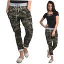 ITALY Spodnie dresowe BAGGY MORO  HIT ! NEW S,M,L